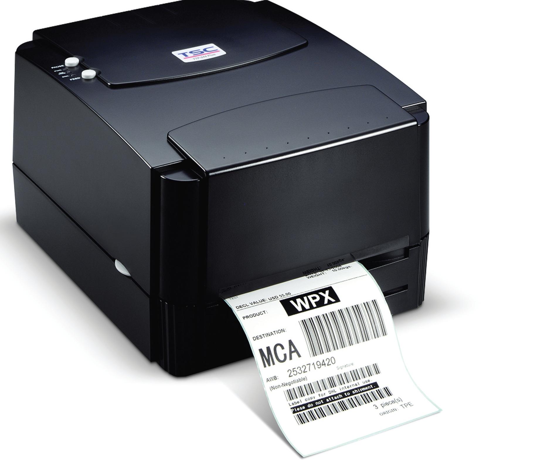 Impresora Ttp244 Id Group S A